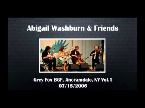 【CGUBA252】Abigail Washburn & Friends 07/15/2006 Vol.1