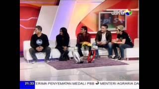 ARKEI dan Pengamat Musik Indonesia - Kopi Susu JAKTV (Nov2014) Mp3