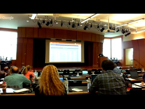 Maine User Group Meeting Fall 2017 - South Portland - Pt. 2