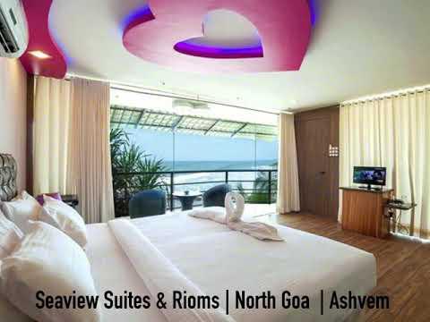 Private Beach Resort - North Goa