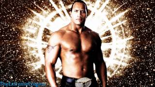 "The Rock 17th WWE Theme Song ""Is Cooking""(V2)"