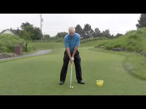 Easiest Golf Chipping Method Ever
