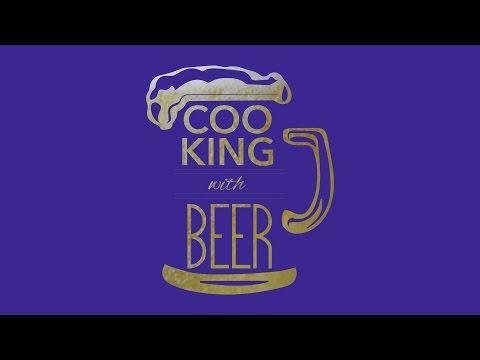 Cooking with Beer – Big Rock Brewery
