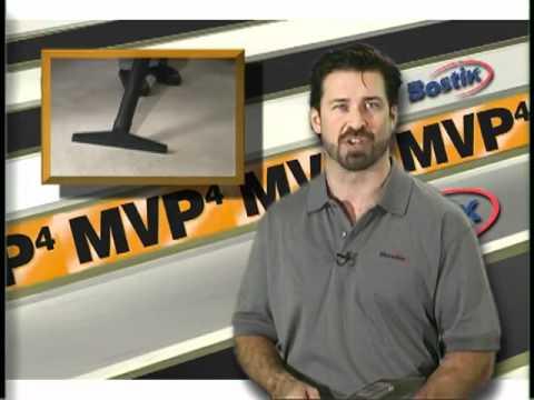 How To Apply Bostik MVP4 Moisture Vapor Protection