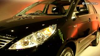 Tata Manza Club Class Launched