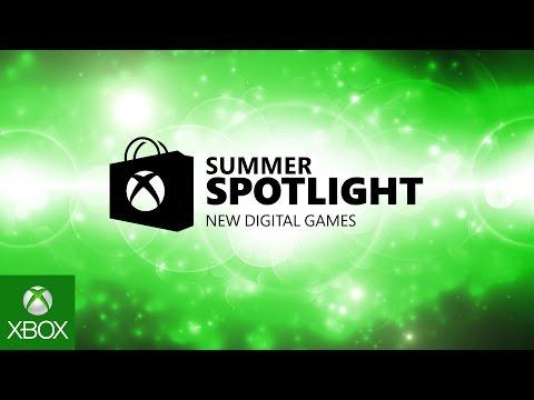 Microsoft анонсировала новую распродажу - Xbox Store Summer Spotlight