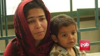 Govt Urged To Help Drug Addicts /  معضل مواد مخدر در افغانستان؛ نگرانیها از افزایش اعتیاد میان زنان