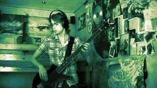 Lynyrd Skynyrd - Still unbroken - bass cover