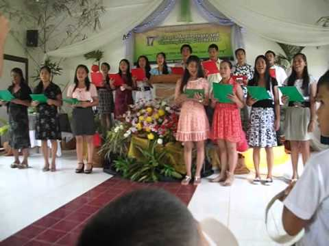 I Will Not Offer Anything That Costs Me Nothing by Bobby Micheals - CBC (Bunga) Choir cover