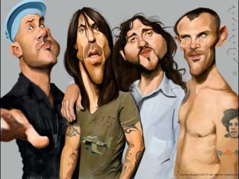 Gr3mlin inc. - Red Hot Chili Peppers [Full Instrumental Album]