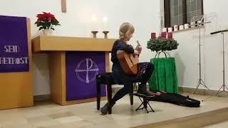 LINA - Tanzen ist Gold ♡ Gitarre Lilly Rubina