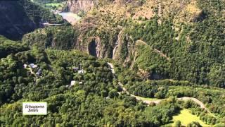 Autour de Grenoble - Échappées belles