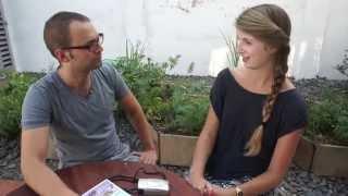 dxMag   Amanda Kievet's Saigon Diary