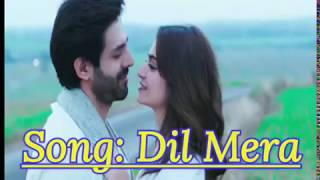 DIL MERA FULL SONG LYRICS || GUEST IIN LONDON || ASH KING, PRAKRITI KAKAR, SHAHID MALLYA