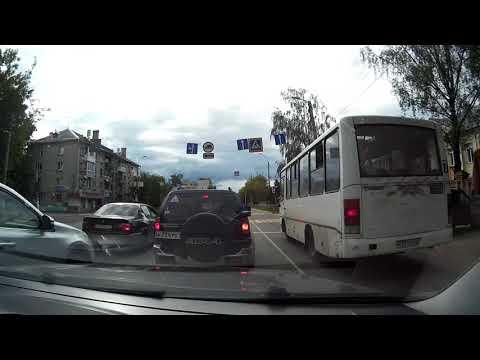 [Timelapse] Дорога Кострома - Ярославль - Углич - Тверь - Санкт-Петербург. Через М11. 2018