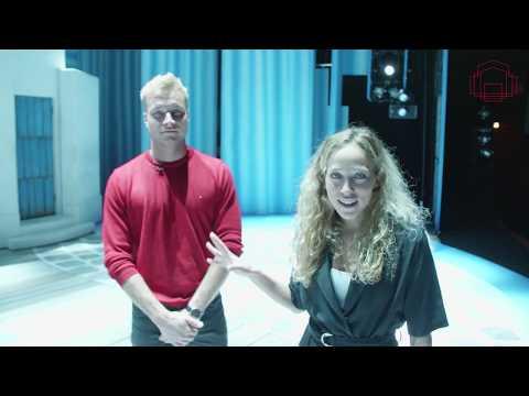 ALTE OPER BACKSTAGE: Mamma Mia! - Das Musical mit den Hits von ABBA