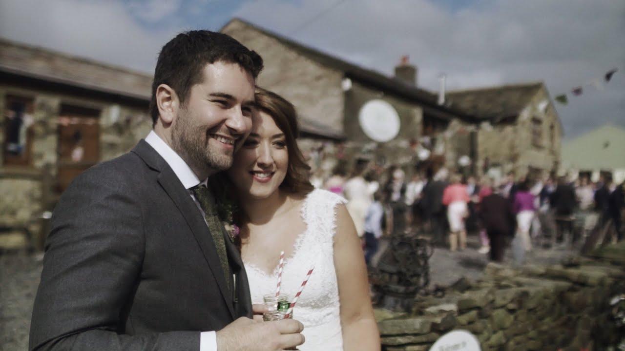 Joe And Joanna Wedding Teaser