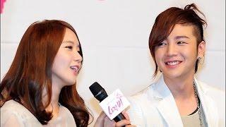 Yoona Jang Geun Suk,yoona and jang geun suk kiss scene, Yoona Love Rain