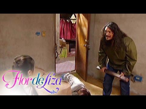 FlordeLiza: Gener helps Flor