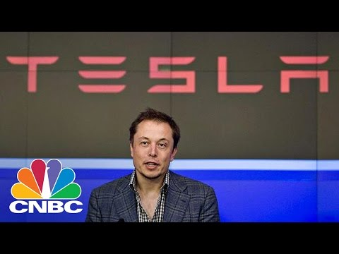 Buying Opportunity In Tesla?   Trading Nation   CNBC