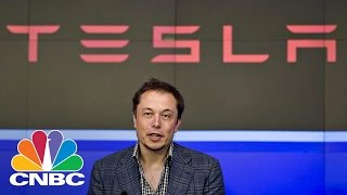 Buying Opportunity In Tesla? | Trading Nation | CNBC