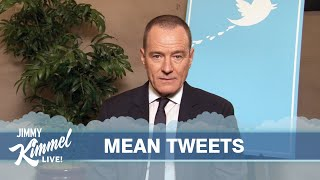 Celebrities Read Mean Tweets #3 thumbnail