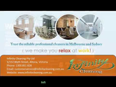 Trust the reliable professional cleaners in Melbourne and Sydney