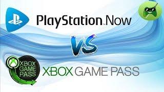 ¿El PSNOW es MÁS EXITOSO que el XBOX GAME PASS? + RED DEAD REDEMPTION 2 supera al ORIGINAL