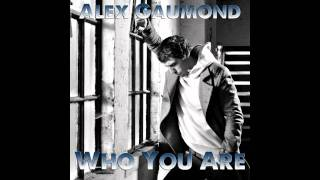 WHO YOU ARE Jessie J cover by Alex Gaumond