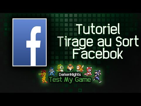 Tmg tirage au sort facebook youtube - Alphabet tirage au sort ...