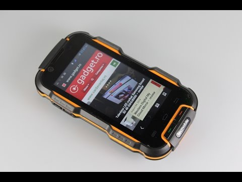 Tecmobile Titan 600 - review [Gadget.ro]