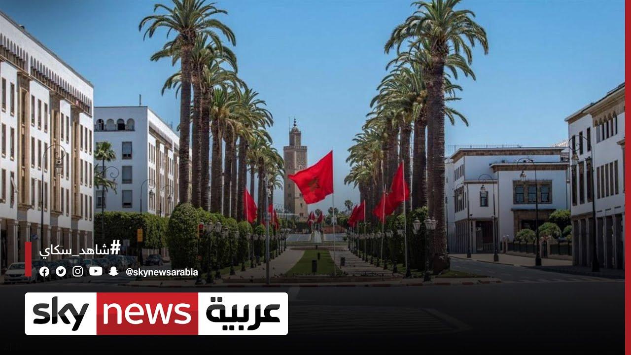 عودة الحركة تدريجياً إلى القطاع السياحي بالمغرب   #مراسلو_سكاي