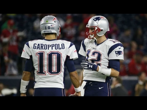 Jimmy Garoppolo unlikely to sign extension with Pats