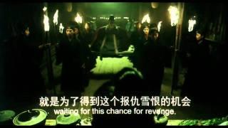 由乌尔善执导,张雨绮、安藤政信、游本昌领衔主演的喜剧电影《刀见笑》...