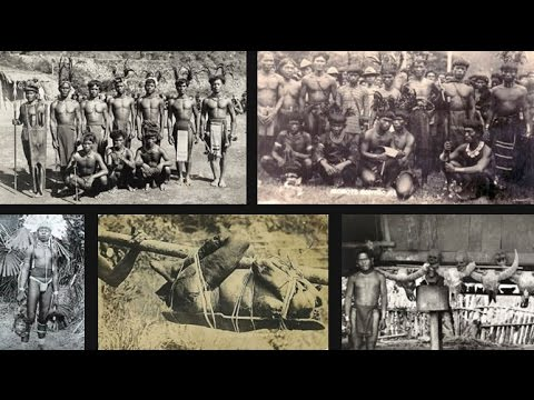 Philippines Hidden History