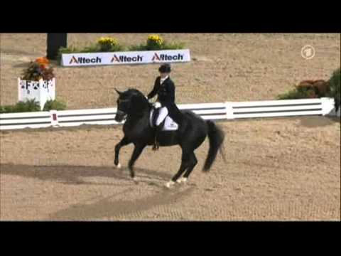 Totilas & Edward Gal WEG Grand Prix Freestyle