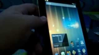 Asus Memo Pad 7 ME172V Unboxing & Review