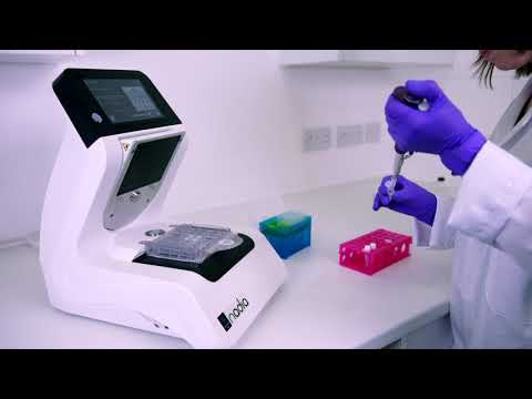 The Nadia -  An innovation in single cell profiling