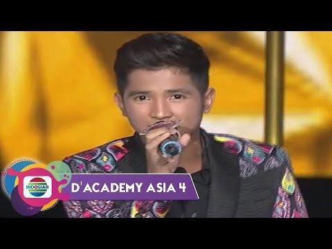 "SUPERBOY Jirayut -Thailand  Tampil Cool di  ""GALA GALA"""