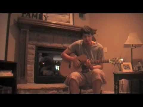 Never Get Lost - Adam Hourigan