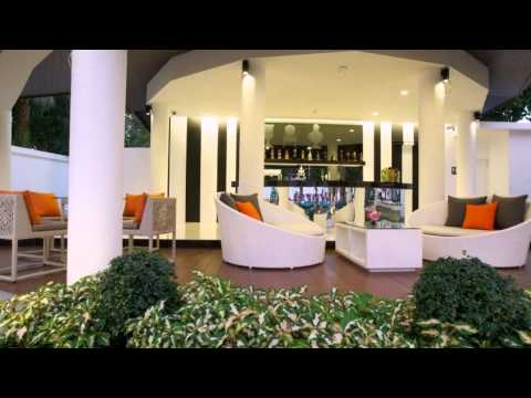 Long Beach Garden Hotel & Spa 4* Тайланд