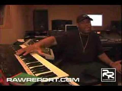 Raw Report News: BEHIND THE BEATS DJ TOOMP