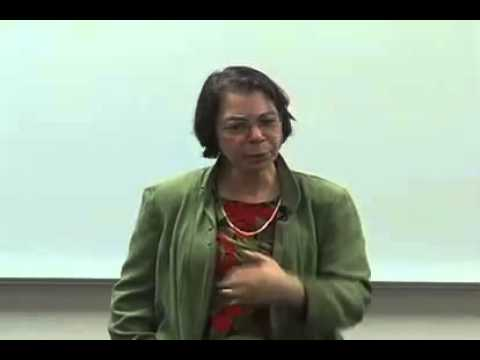 Dr. Monica Miller : Students For Life 2010