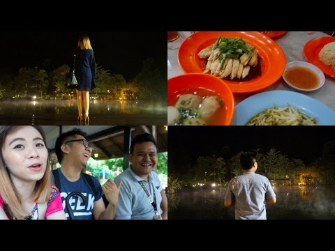 #TehChamLee Goes To Ipoh! \\ Travel Vlog
