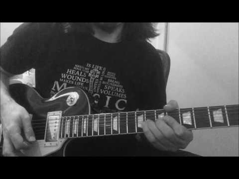 Fuck fast guitar lick She&039;s pro that