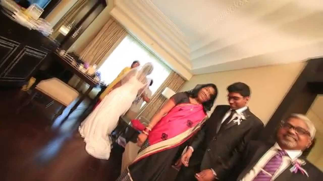 Christian wedding chennai pauline amp daniel youtube