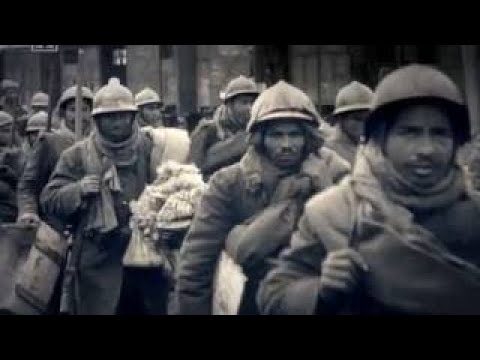 The Lost Evidence North Africa WWII Documentary