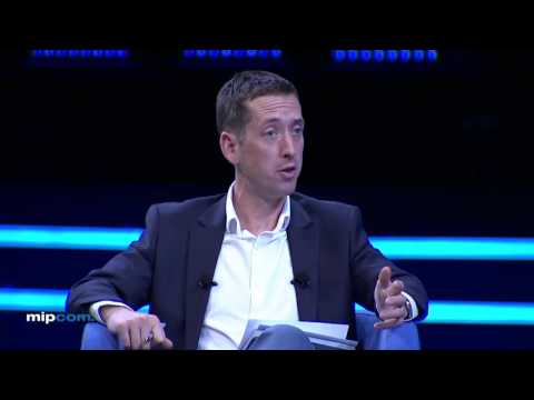 Keynote: JB Perrette, Discovery Networks International - MIPCOM 2015