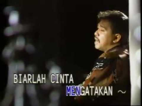 Imam S Ariffin feat Evie Tamala Senandung Rembulan