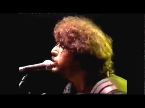 Pino Daniele - Ferry Boat Live Naples '88